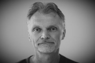 Thomas Danielczik portrait