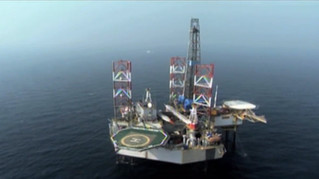 Megastructures: Ultimate Oil Rigs