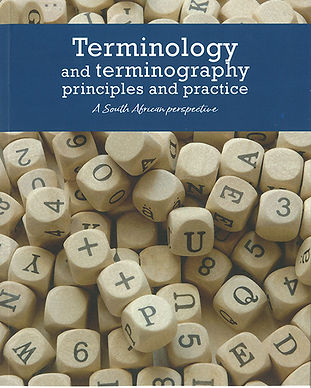Terminology and Terminography cover 500w