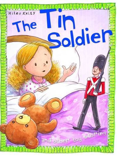 The Tin Soldier And Other Toy Stories