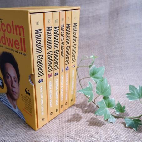 Review Bộ Sách Về Tâm Lý Học Ứng Dụng Từ Tác Giả Malcolm Gladwell