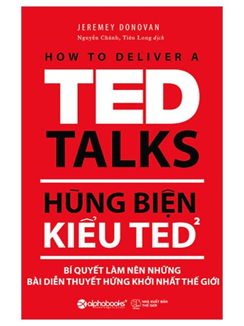 Hùng biện kiểu Ted 2 - 139k