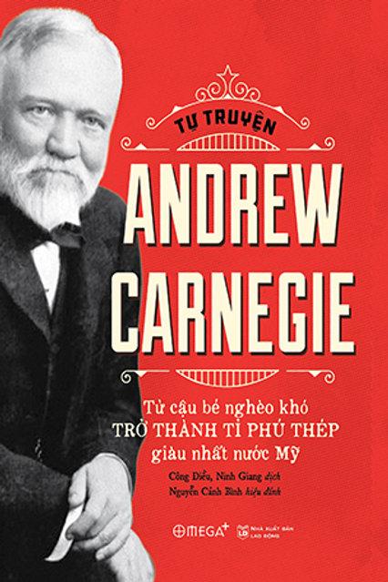Tự truyện Andrew Carnegie - 169k
