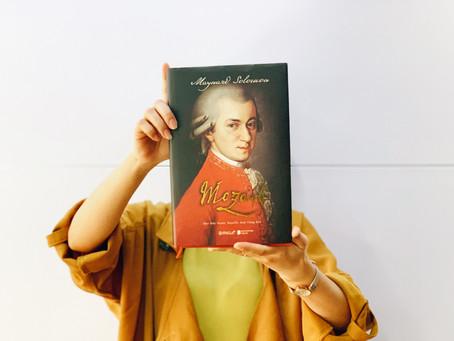 "Review Sách ""Tiểu Sử Mozart"""