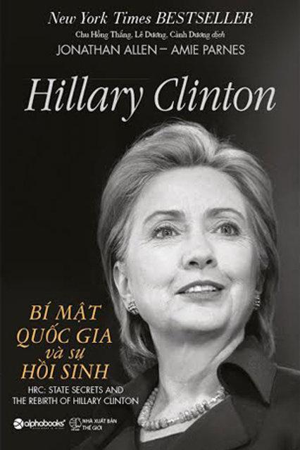 Hillary Clinton - Bí mật quốc gia và sự hồi sinh - 189k