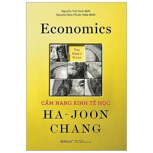 Cẩm nang kinh tế học (2019) - 199k