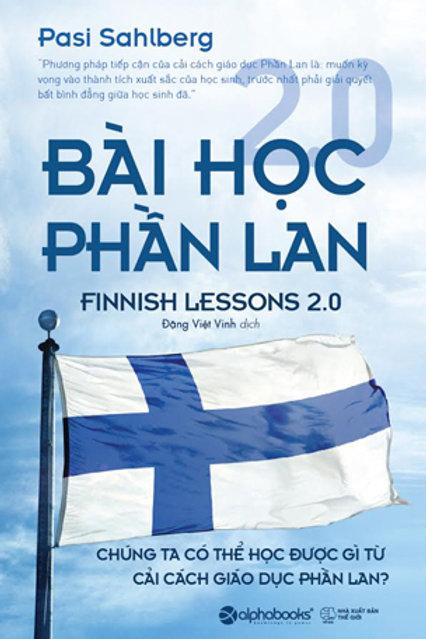 Bài học Phần Lan 2.0 (2016) - 119k