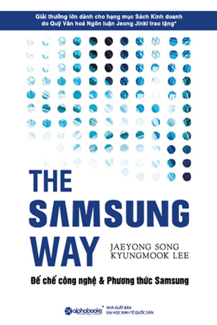 Samsung Way - 139k