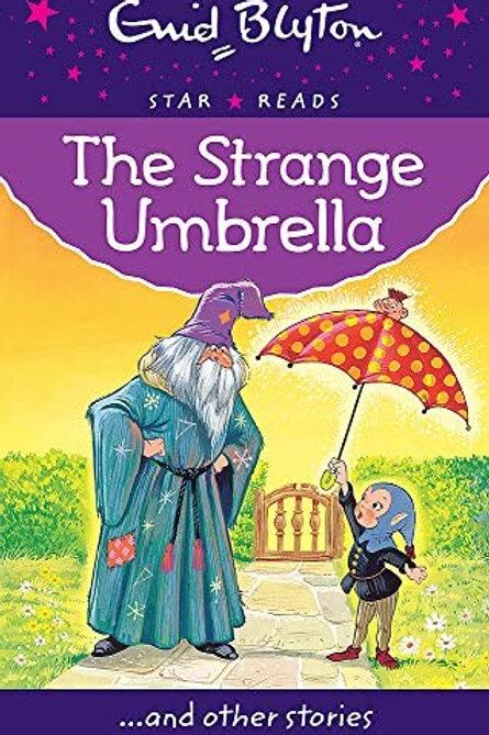 The Strange Umbrella