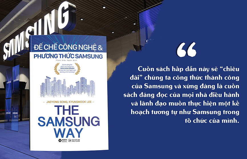 sach-the-samsung-way