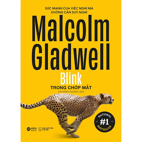 Trong chớp mắt (2019) - 13.9k