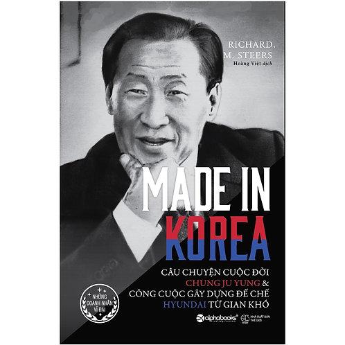 Made in Korea - 199k