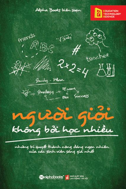 Người giỏi không bởi học nhiều (2012) - 54k