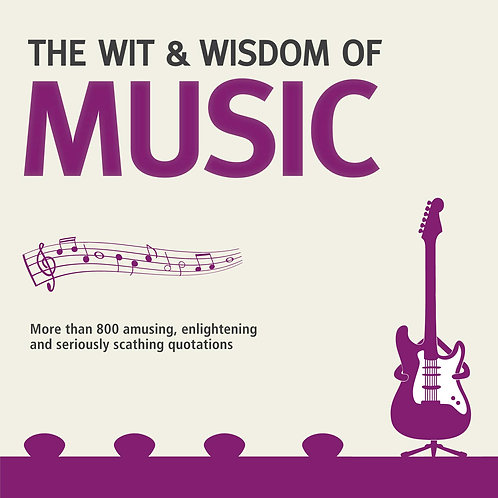 The Wit And Wisdom Music