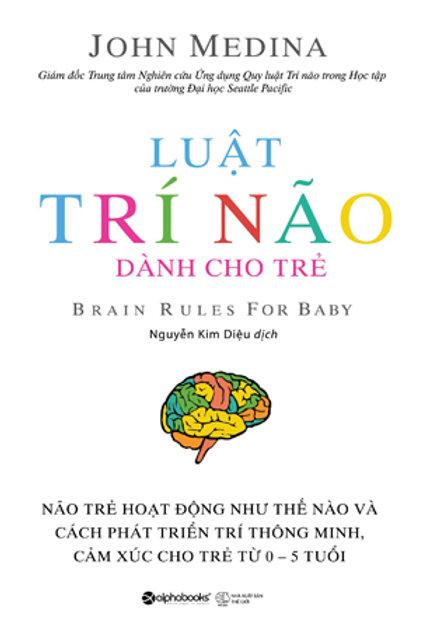 Luật trí não dành cho trẻ (2020) - 189k