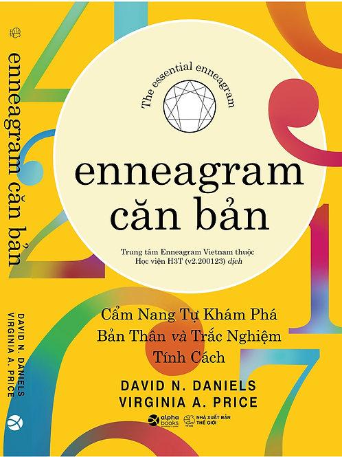 Sách Enneagram căn bản