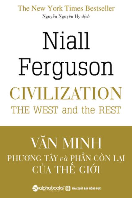 Nền văn minh phương Tây và phần còn lại của thế giới - 189k