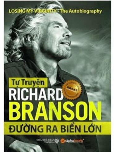Richard Branson: Đường ra biển lớn (2012) - 199k