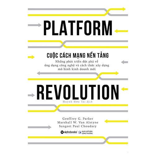 Cuộc cách mạng nền tảng (bìa mềm) - 299k