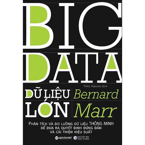 Big data - Dữ liệu lớn - 149k