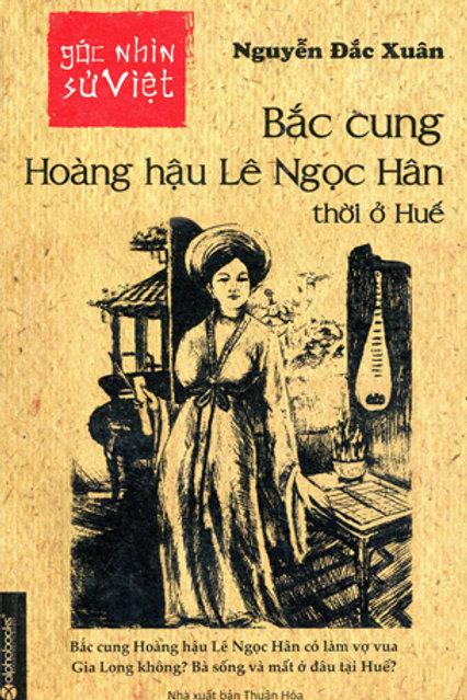 GNSV - Bắc Cung Hoàng hậu Lê Ngọc Hân - 69k