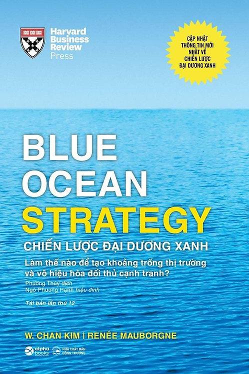 Chiến lược đại dương xanh (Bìa cứng) - 239k