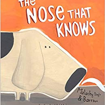 The Nose That Knows (Hb)