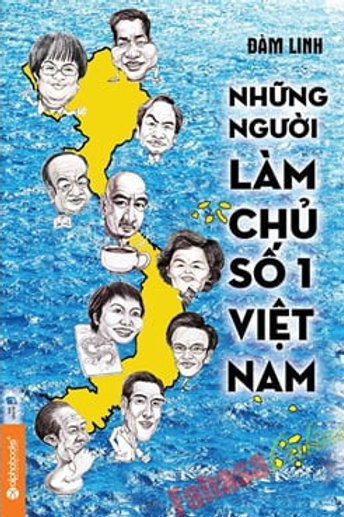 Những người làm chủ số 1 Việt Nam (2015) - 109k