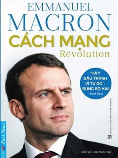 Emmanuel Macron - Cách mạng 128k
