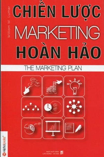 Chiến lược marketing hoàn hảo (2013) - 99k