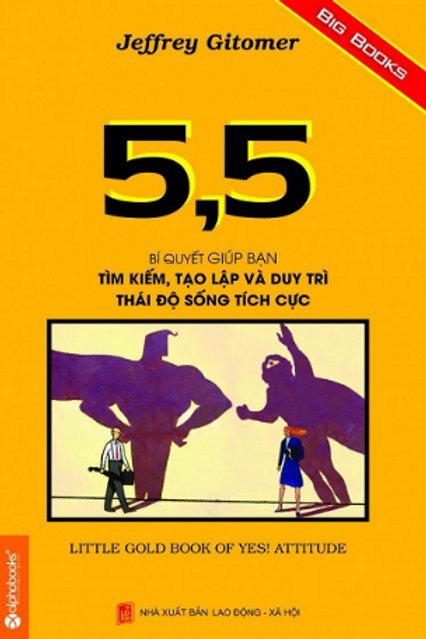 5,5 bí quyết giúp bạn tìm kiếm, tạo lập và duy trì thái độ sống tích cực  - 69k