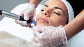 Dermapen Skin Rejuvenation