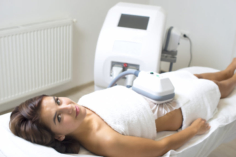 Fat Freezing Cardiff, Cryolipolysis