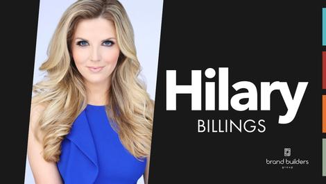 Hilary Billings