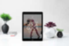 mockup-of-an-ipad-on-a-table-with-modern