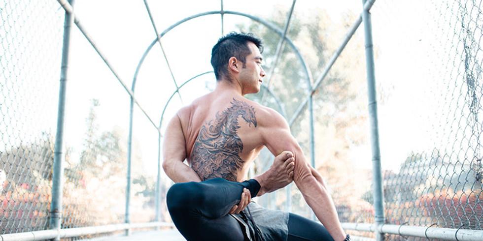 ON-DEMAND SERIES DROP: Intro to Body Smart Yoga with Hiro Landazuri