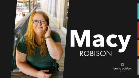 Macy Robison