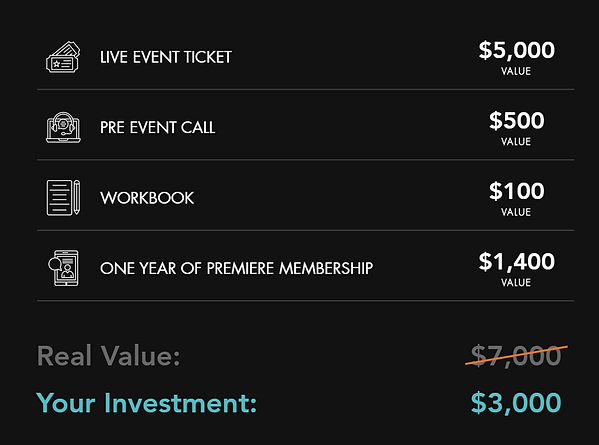 Evenss Pricing.png