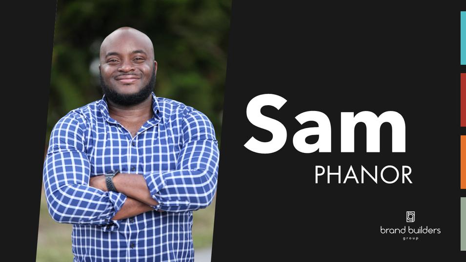 Sam Phanor