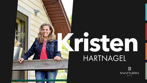 Kristen Hartnagel