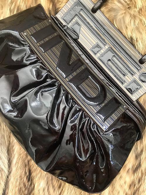 "Fendi ""Patent to You"" Handbag"