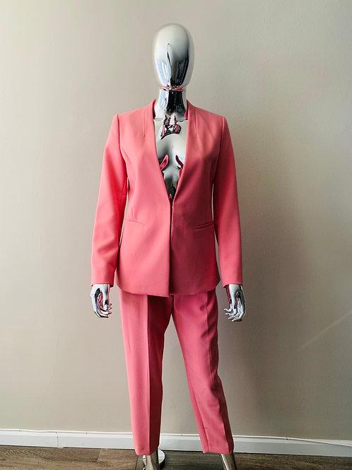 Zara Pink Suit
