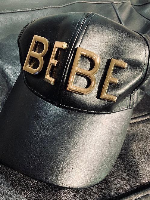 """""""BEBE"""" cap"""
