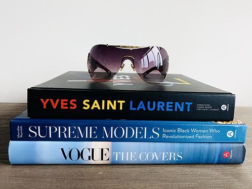Christian Dior Shield Tinted Sunglasses
