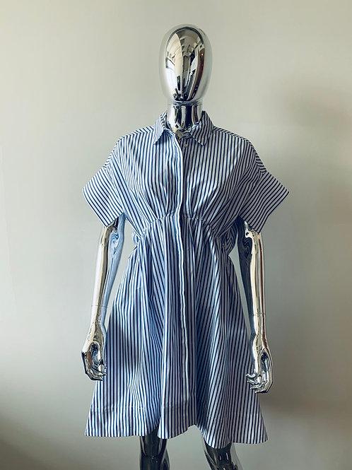 Victoria Beckham x Target Poplin Dress