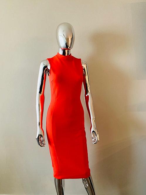 Topshop Medi Dress