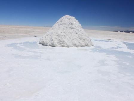 Why Does Salt Melt Ice?