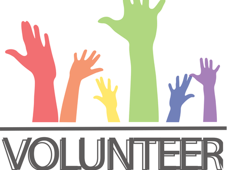 Volunteers Always Win