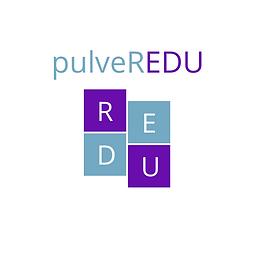 pulveREDU logo
