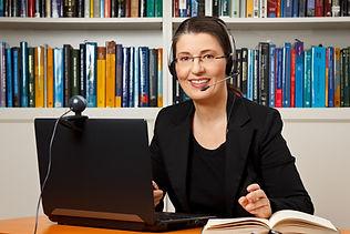 Online Learning Teacher